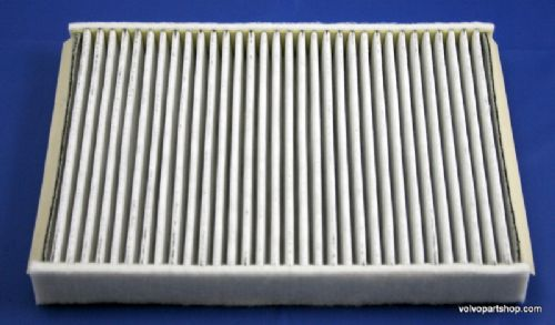 Cabin Filter XC60.